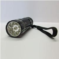 UV lichtlampen en lichtmeters - Benelux NDT - MR Chemie