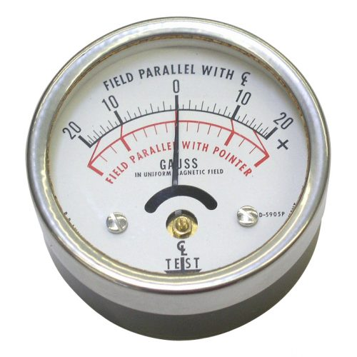 Magnetisch - Benelux NDT - Restveldsterktemeter