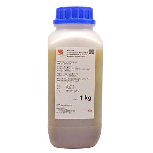 Magnetisch - Benelux NDT - MR Chemie
