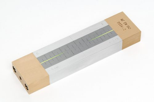 Magnetisch - Benelux NDT - Referentie blok