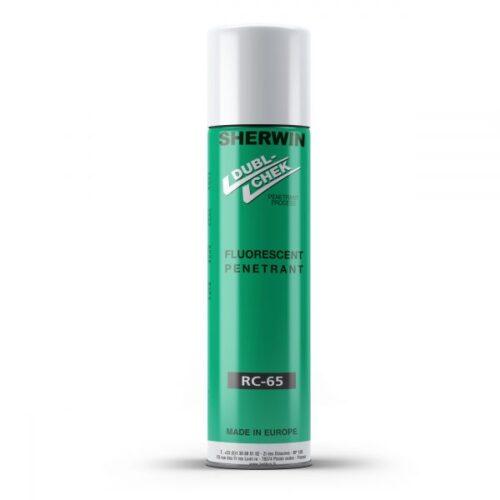 Penetrant - Benelux NDT - (Sherwin) Babbco RC-65 fluoreserend, penetrant