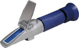 Penetrant - Benelux NDT - refractometer