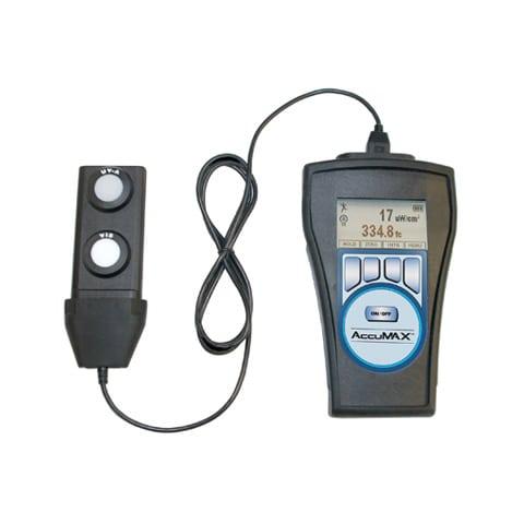 UV lichten en lichtmeters - Benelux NDT - Spectronics