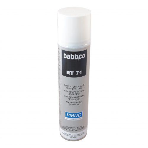 Ontwikkelaar - Benelux NDT - Babbco