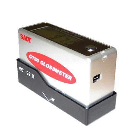 Oppervlaktetechniek - Benelux NDT - SADT glansmeter