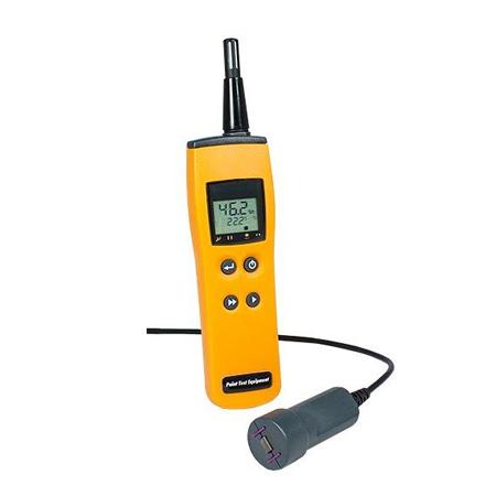 Oppervlaktetechniek - Benelux NDT - Dauwpuntmeter