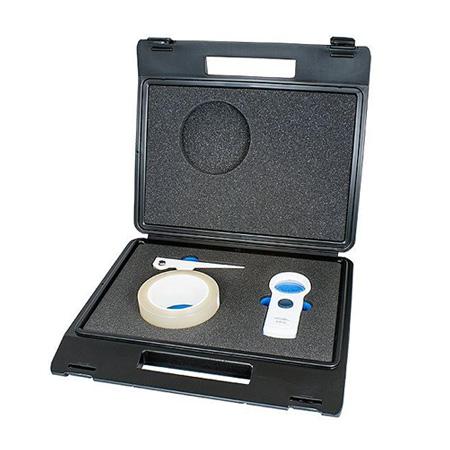 Oppervlaktetechniek - Benelux NDT - Ruitjes proef testkit-Ruitjestest