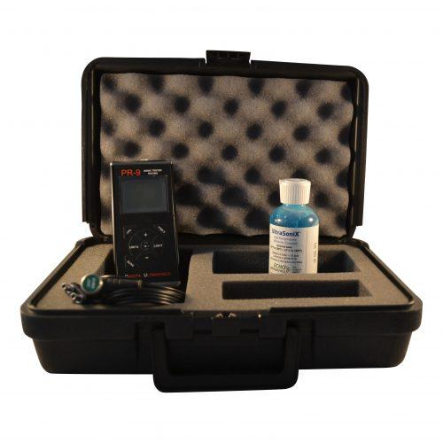 Ultrasoon - Benelux NDT - Dakota PR-9 diktemeter