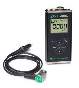 Ultrasoon- Benelux NDT - Dakota ZX-1 wanddiktemeter