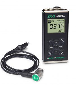Diktemeter - Benelux NDT - Dakota ZX-3 diktemeter