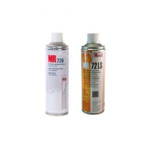 Magnetisch - Benelux NDT - Contrastlak MR Chemie