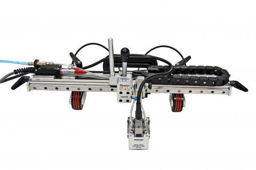 Ultrasoon - scanners - Phoenix Swipe - benelux-ndt.com