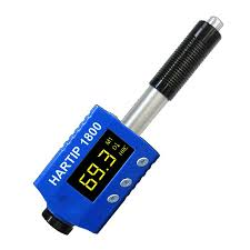 Hardheidsmeter - Benelux NDT - Hartip1800B