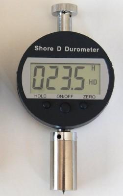 Hardheidsmeter - Benelux NDT - Shore D