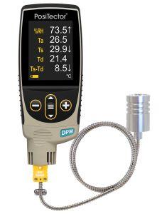 Oppervlaktetechniek - Benelux NDT - Defelsko dauwpuntmeter